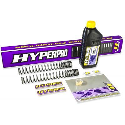 Ressort de fourche Hyperpro + 25 mm Honda CRF1000L Africa Twin 16-17