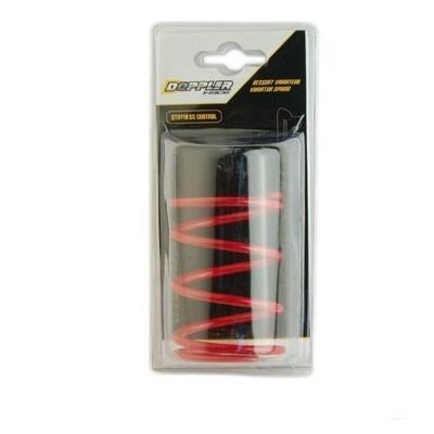 Ressort de poussée Doppler 4.5 rouge Booster / Bw's 04-