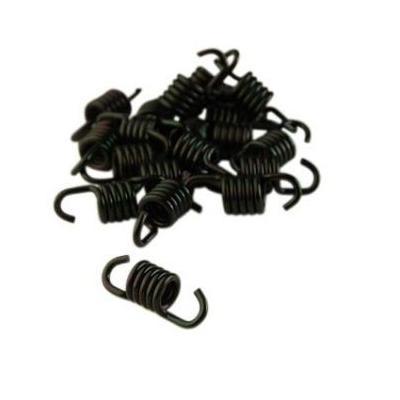 Ressorts d'embrayage Doppler +50% noir MBK Booster / Nitro / Ovetto