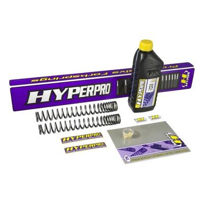 Ressorts de fourche Hyperpro progressifs Yamaha Ténéré 700 19-21