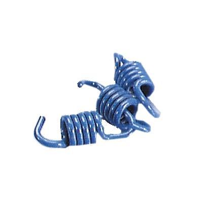 Ressorts speed clutch Polini bleu