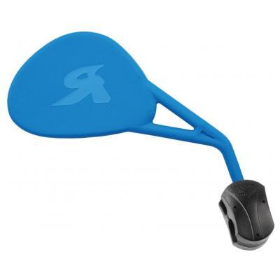 Rétroviseur Vicma droit ovale bleu