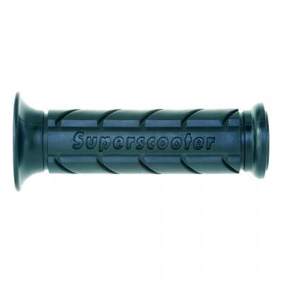 Revêtement de poignées Ariete superscooter noir