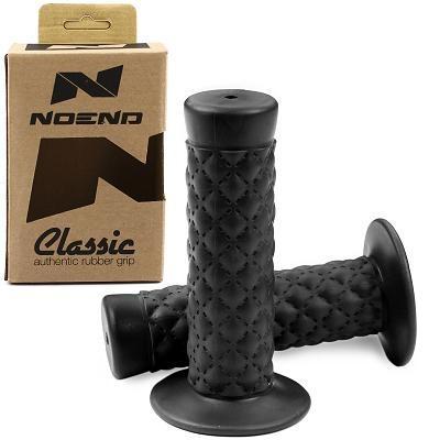 Revêtement Noend Classic Cube noir