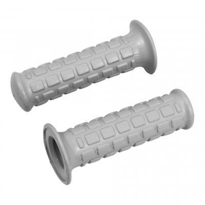 Revêtements de poignées 115mm cyclo gris