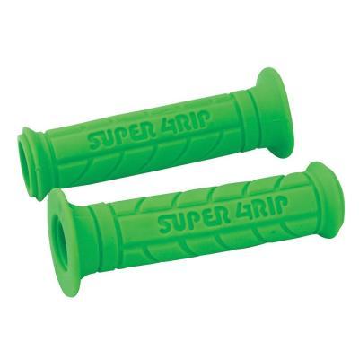 Revêtements de poignées Super Grip verts