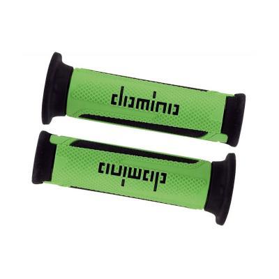Revêtements Domino A350 vert/noir