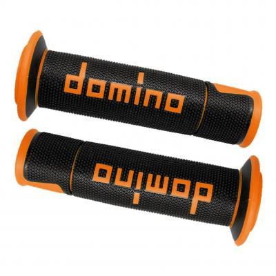 Revêtements Domino A450 noir/orange