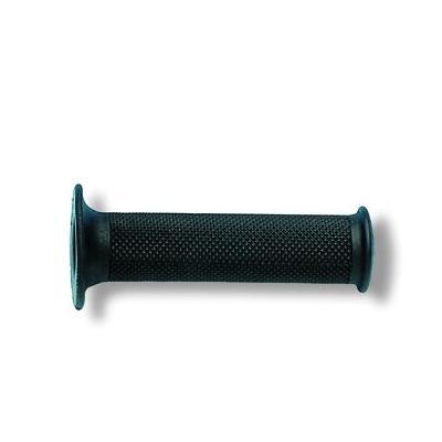 Revêtements Domino picots 128mm noir ref/1124