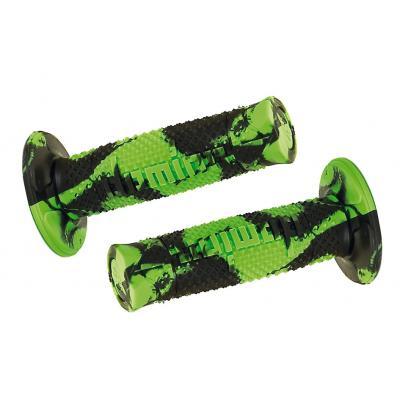 Revêtements Domino Snake vert/noir