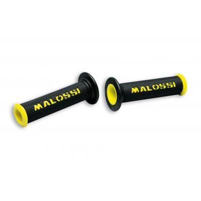 Revêtements Malossi noir/jaune