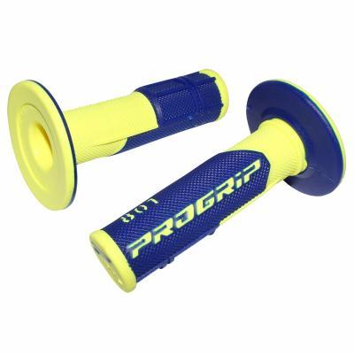 Revêtements ProGrip 801 jaune fluo / bleu