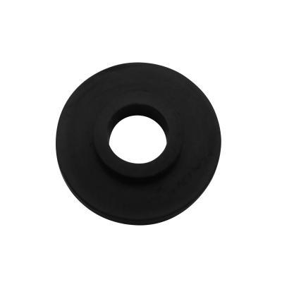 Rondelle nylon de vis de capotage moteur cyclo pour MBK