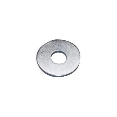 Rondelle plate Algi 5x16 acier zingue (boite de 100)