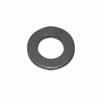 Rondelle plate Algi 7x14 acier zingue (boite de 100)