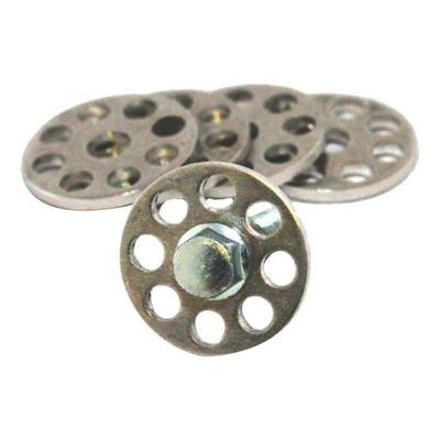 Rondelles percées Scar Ø18mm (10 pièces)