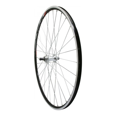 Roue arrière vélo de route Velox 700 Elan CFX à roue libre 6-7v