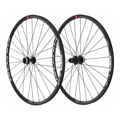 Roues vélo de route Fulcrum Racing 900 à disque Centerlock 700 11v (Paire)