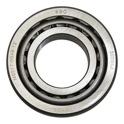 Roulement de colonne direction AP8110024 pour Aprilia 50 à 250 RS 95- / 50-125 MX 04- / 650 Pegaso 9