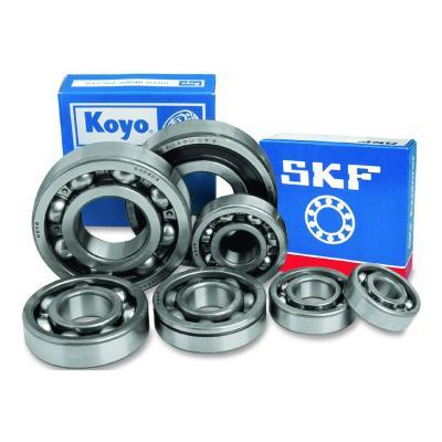 Roulement de roue SKF 6202/2RS-C3 35x15x11 mm