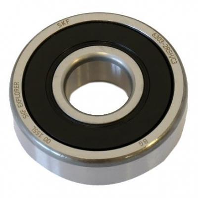 Roulement de roue SKF 6302/2RS-C3 42x15x13 mm