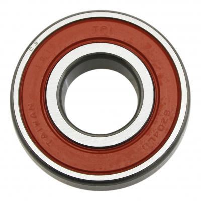 Roulement de roue TPI 6204-2RS