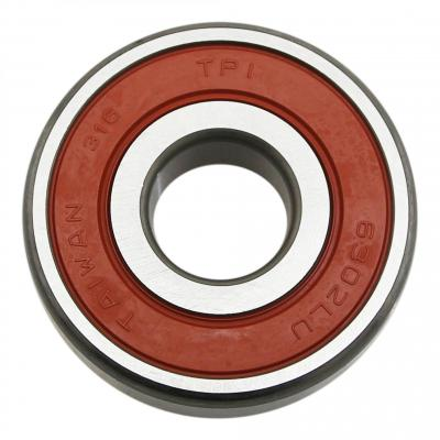 Roulement de roue TPI 6302-2RS