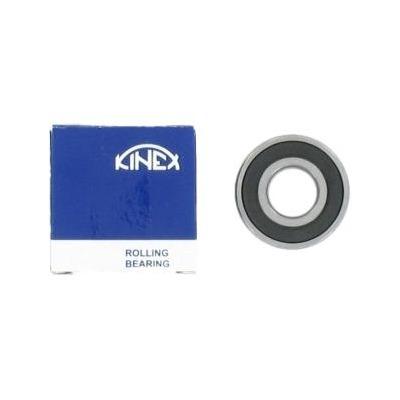 Roulement de roue ZKL 6000 2RS 10x26x8mm