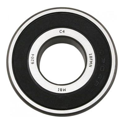 Roulement de transmission 434735 pour l'ensemble de la gamme Piaggio 50cc