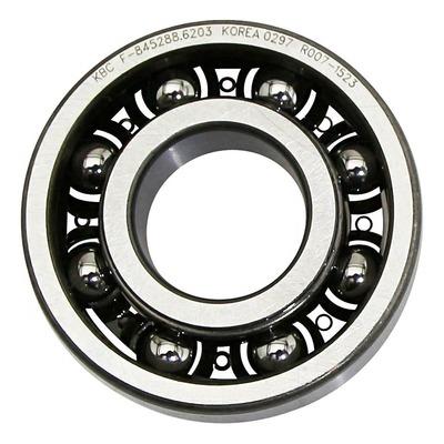 Roulement de transmission pour l'ensemble de la gamme Piaggio 50cc 435363