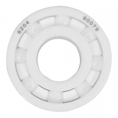 Roulement de vilebrequin 6204 céramique Booster/Ludix/Senda