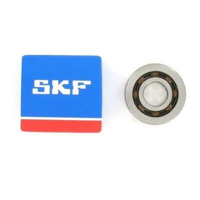 Roulement vilebrequin SKF 20x52x12 TN9 cage polyamide pour Piaggio / Peugeot / Gilera