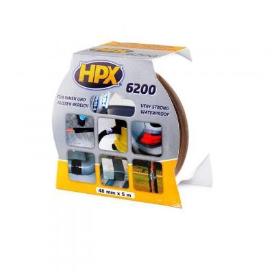 Ruban adhésif américain HPX multi-réparations blanc