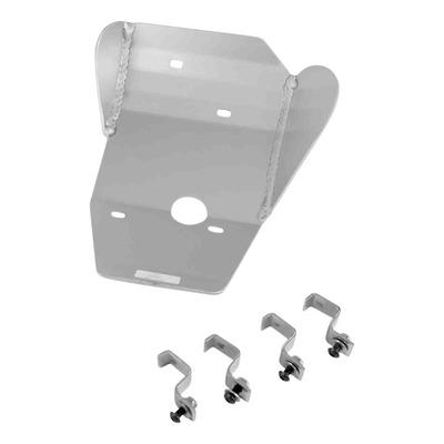 Sabot de protection Moose Racing aluminium pour Honda CRF CR 125 R 02-07