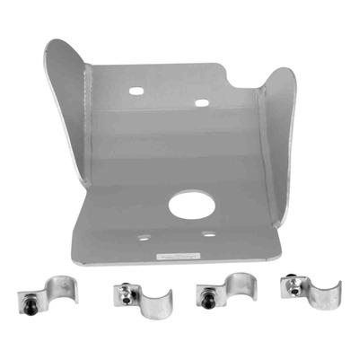 Sabot de protection Moose Racing aluminium pour Suzuki RM 125 01-08