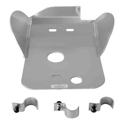 Sabot de protection Moose Racing aluminium pour Gas Gas EC 250 98-13