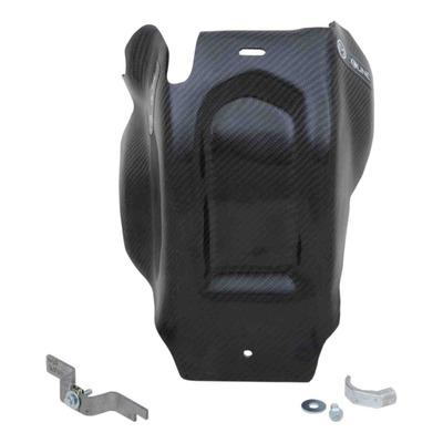 Sabot de protection Moose Racing carbone pour Husqvarna TC 250 19-21