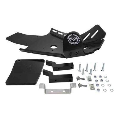 Sabot de protection Moose Racing polyéthylène pour Yamaha YZ 125 05-21