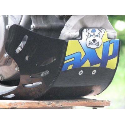Sabot gp noir axp pour rmz250 2010