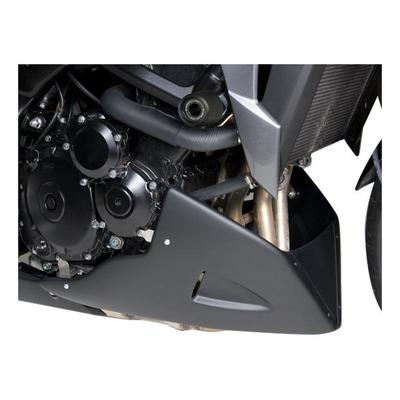 Sabot moteur Barracuda Aérosport noir mat Suzuki GSR 750 11-17