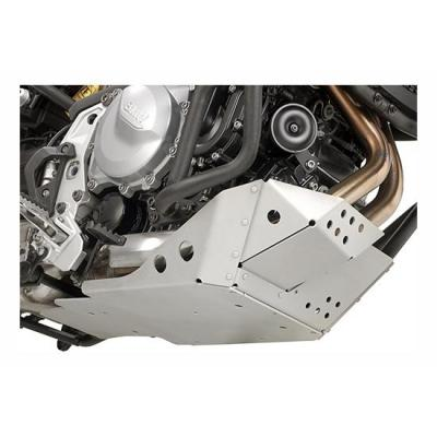 Sabot moteur Givi BMW F 750GS 18-20 alu