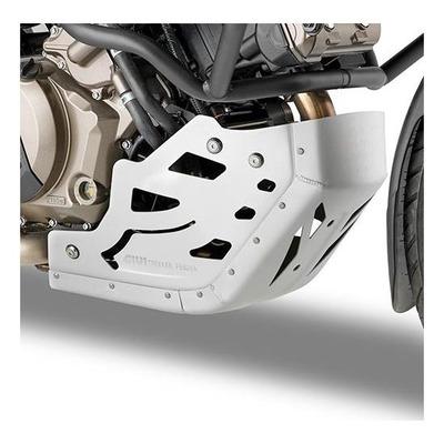 Sabot moteur Givi Suzuki 1050 V-Strom 2020 aluminium