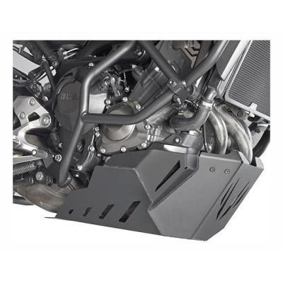 Sabot moteur Givi Yamaha MT09 Tracer 15-17 noir
