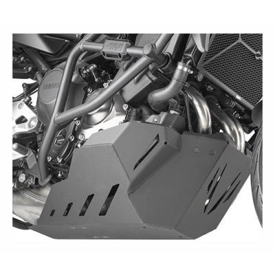 Sabot moteur Givi Yamaha Tracer 900 et Tracer 900 GT 18-19 nor