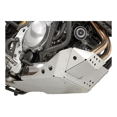 Sabot moteur Kappa BMW F 850GS 18-20 alu