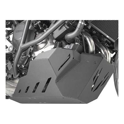 Sabot moteur Kappa Yamaha 900 Tracer 18-20 noir