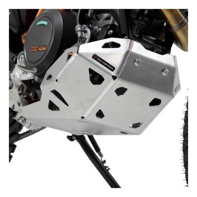 Sabot moteur SW-Motech noir KTM 690 Enduro 19-20