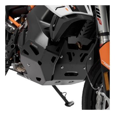 Sabot moteur SW-Motech noir KTM 790 Adventure 19-20