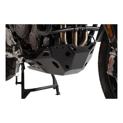 Sabot moteur SW-Motech noir Triumph Tiger 900 Pro 20-21