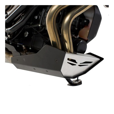 Sabot moteur SW-Motech noir Yamaha MT-07 14-20
